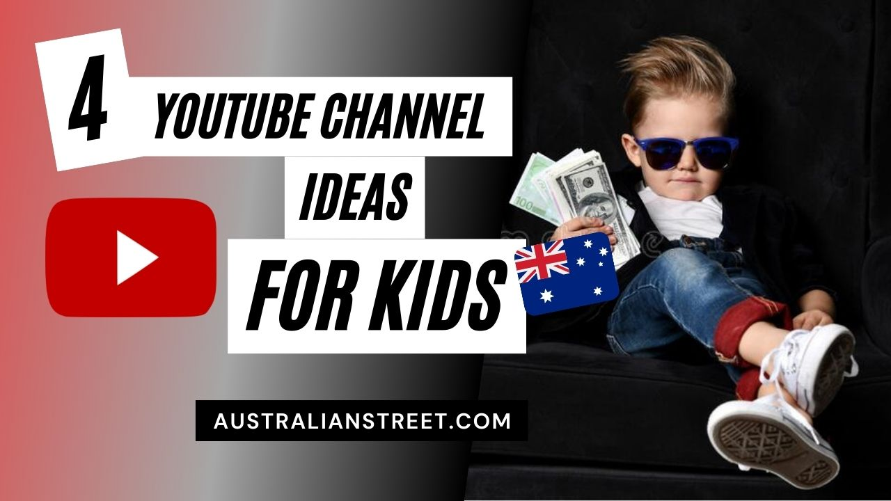 Youtube Channel Ideas For Kids